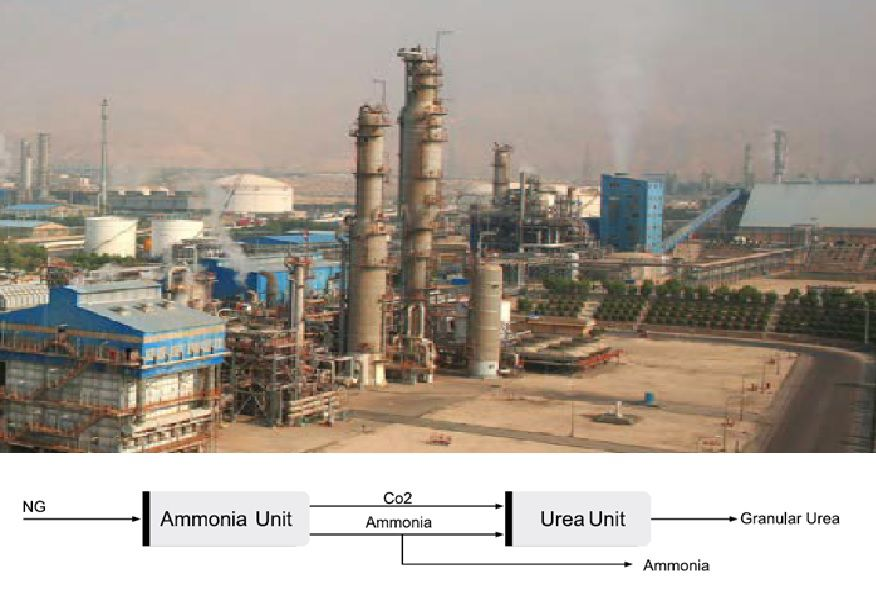 Padideh Banan Co Fields of Activity Pardis Petrochemical