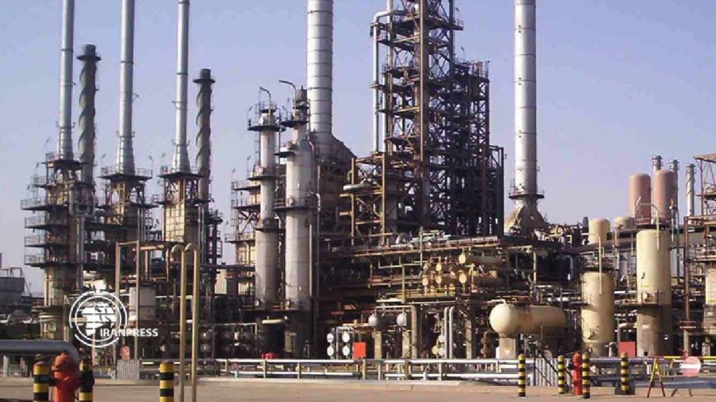Padideh Banan Co Fields of Activity Tehran Oil Refineries